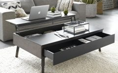 Coffee Tables Top Lifts Up