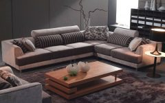 Tosh Sectional Sofas