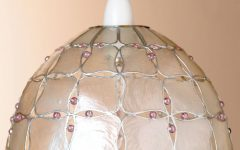Shell Light Shades Pendants