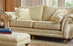 Traditional Fabric Sofas