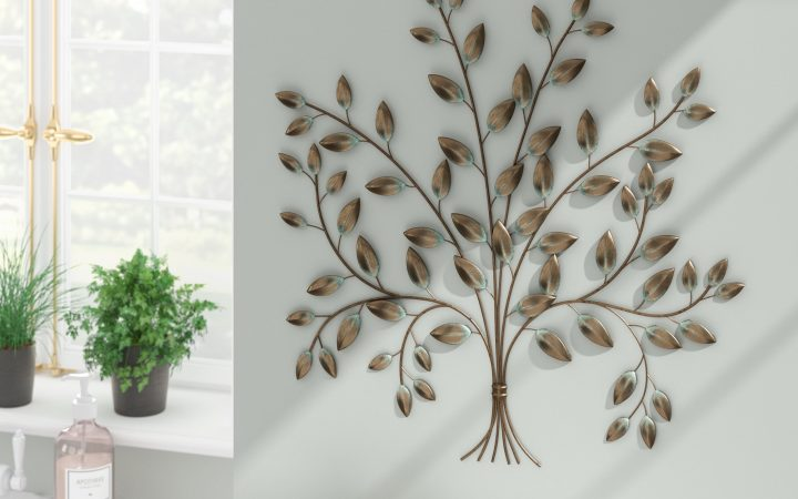 Tree of Life Wall Decor by Red Barrel Studio