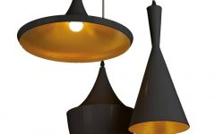 Triple Pendant Light Fixtures