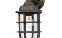 Outdoor Nautical Lanterns