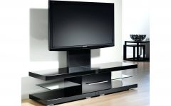Modern Glass Tv Stands