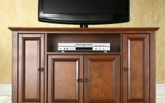 Light Cherry Tv Stands