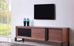 Dark Walnut Tv Stands