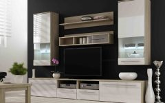 On the Wall Tv Units