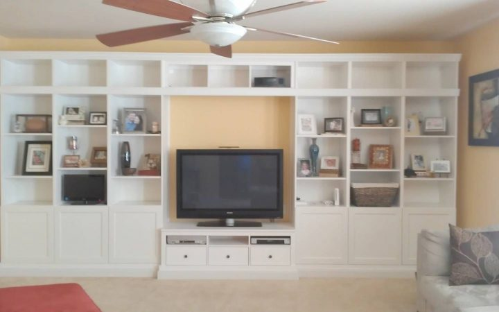 Ikea Built in Tv Cabinets