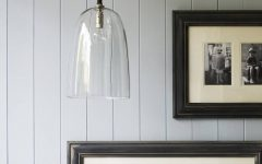 Glass Pendant Lights Shades Uk