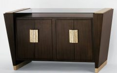 Wooden Sideboards and Buffets