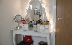 Decorative Dressing Table Mirrors