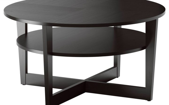 Circle Coffee Tables