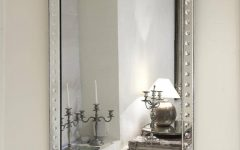 Venetian Bubble Mirrors