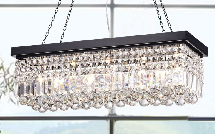 Verdell 5-light Crystal Chandeliers