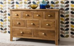 Natural South Pine Sideboards