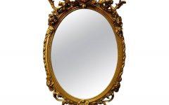Victorian Mirrors