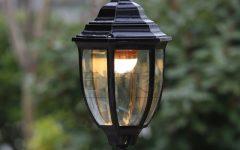 Vintage Outdoor Hanging Lights