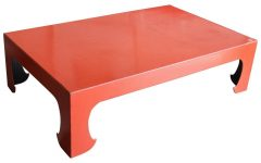 Chinese Coffee Tables