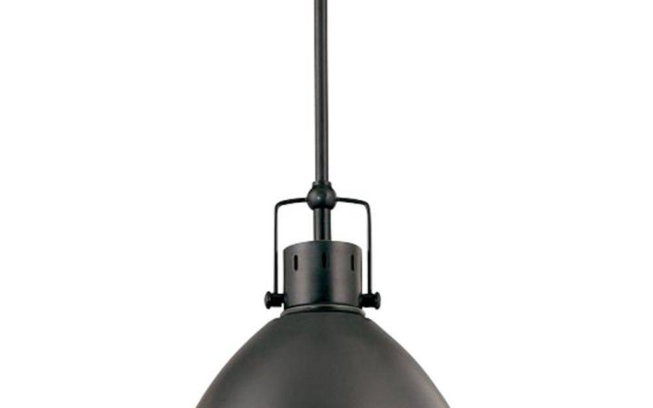 Industrial Style Pendant Lights