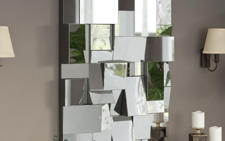 Pennsburg Rectangle Wall Mirrors