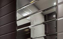 Modern Contemporary Wall Mirrors