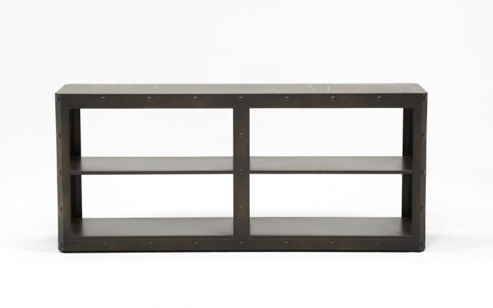 Walters Media Console Tables