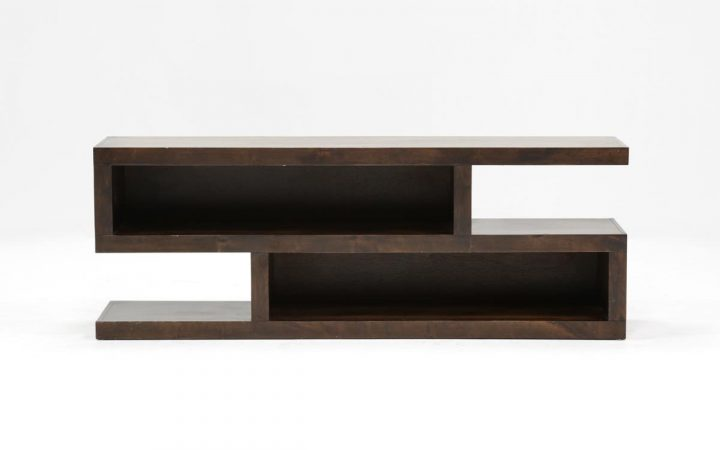 Walton 74 Inch Open Tv Stands