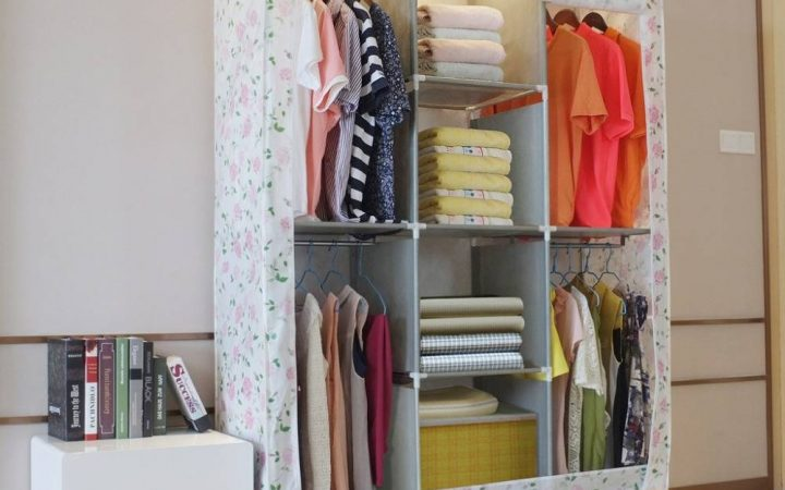 Double Hanging Rail Wardrobes