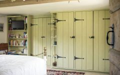 Country Style Wardrobes
