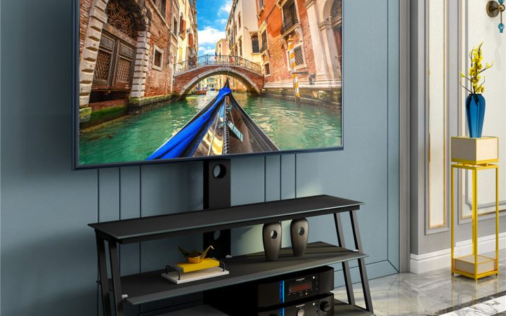 Tv Stands with Bracket