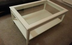 Modern White Coffee Table Ikea