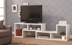Wood Tv Entertainment Stands