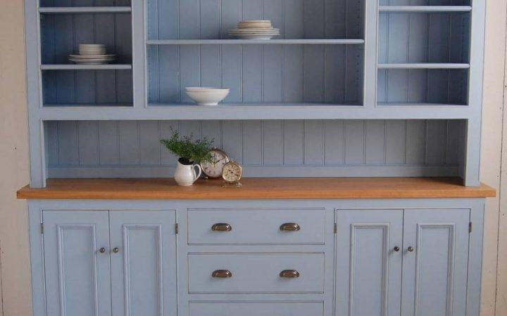 Kitchen Dressers and Sideboards