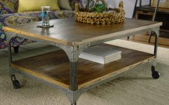 Aiden Coffee Tables