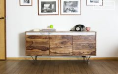 Trendy Sideboards