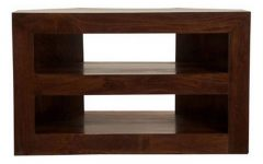 Dark Wood Tv Cabinets