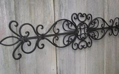 Iron Wall Art