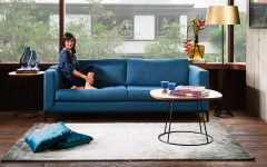 Modern Sofas Houston